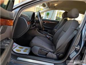 Audi A4,GARANTIE 3 LUNI,BUY BACK,RATE FIXE,motor 2000 Tdi,140 Cp,Cutie 6+1 trepte. - imagine 3