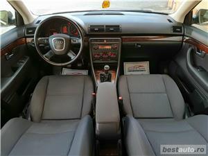Audi A4,GARANTIE 3 LUNI,BUY BACK,RATE FIXE,motor 2000 Tdi,140 Cp,Cutie 6+1 trepte. - imagine 5