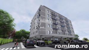 Summer Apartments Eforie Nord-Apartament cu terasa 21 mp - imagine 4