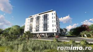 Summer Apartments Eforie Nord-Apartament cu terasa 21 mp - imagine 8