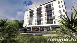 Summer Apartments Eforie Nord-Apartament cu terasa 21 mp - imagine 5