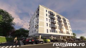 Summer Apartments Eforie Nord-Apartament cu terasa 21 mp - imagine 3