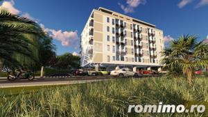 Summer Apartments Eforie Nord-Apartament cu terasa 21 mp - imagine 13