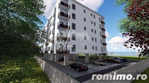 Summer Apartments Eforie Nord-Apartament cu terasa 21 mp - imagine 11