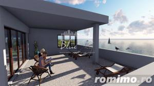 Summer Apartments Eforie Nord-Apartament cu terasa 21 mp - imagine 9