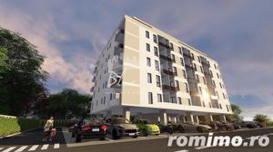 Summer Apartments Eforie Nord-Apartament cu terasa 21 mp - imagine 12