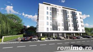 Summer Apartments Eforie Nord-Apartament cu terasa 21 mp - imagine 2