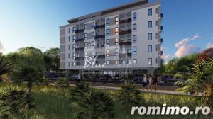 Summer Apartments Eforie Nord-Apartament cu terasa 21 mp - imagine 1