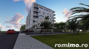 Summer Apartments Eforie Nord-Apartament cu terasa 21 mp - imagine 10