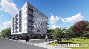 Summer Apartments Eforie Nord-Apartament cu terasa 21 mp - imagine 6