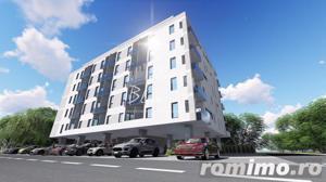 Summer Apartments Eforie Nord-Apartament cu terasa 21 mp - imagine 7