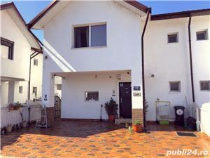 Vila Corbeanca P+1, in apropierea padurii - imagine 1