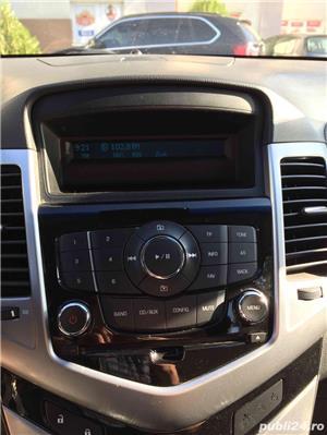 Chevrolet Cruze LS - imagine 1