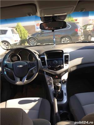 Chevrolet Cruze LS - imagine 4