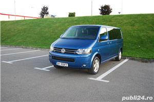Vw T5 Caravelle - imagine 2