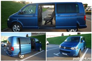 Vw T5 Caravelle - imagine 5