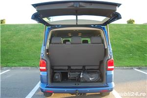 Vw T5 Caravelle - imagine 4