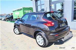 Nissan Juke EURO5=avans 0 % rate fixe aprobarea creditului in 2 ore=autohaus vindem si in rate - imagine 5