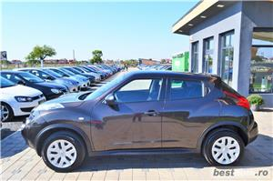 Nissan Juke EURO5=avans 0 % rate fixe aprobarea creditului in 2 ore=autohaus vindem si in rate - imagine 4