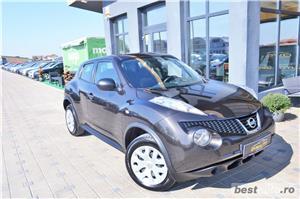 Nissan Juke EURO5=avans 0 % rate fixe aprobarea creditului in 2 ore=autohaus vindem si in rate - imagine 2