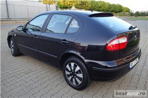 SEAT Leon 1.6i - 16V - imagine 2