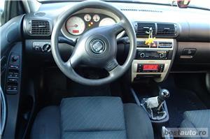 SEAT Leon 1.6i - 16V - imagine 3