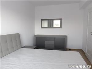 Apartament 2 camere nou mobilat si utilat, 64mp+balcon 10mp, garaj subteran - imagine 6