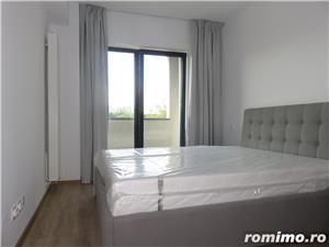 Apartament 2 camere nou mobilat si utilat, 64mp+balcon 10mp, garaj subteran - imagine 5