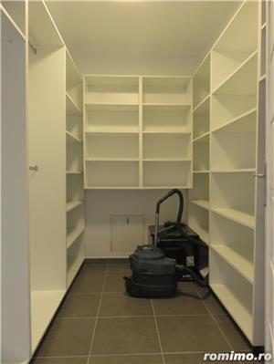 Apartament 2 camere nou mobilat si utilat, 64mp+balcon 10mp, garaj subteran - imagine 7