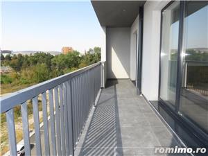 Apartament 2 camere nou mobilat si utilat, 64mp+balcon 10mp, garaj subteran - imagine 10