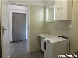 Apartament 2 camere nou mobilat si utilat, 64mp+balcon 10mp, garaj subteran - imagine 9