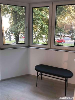 B'dul Mamaia, 2 camere, totul nou, termen lung.  - imagine 10