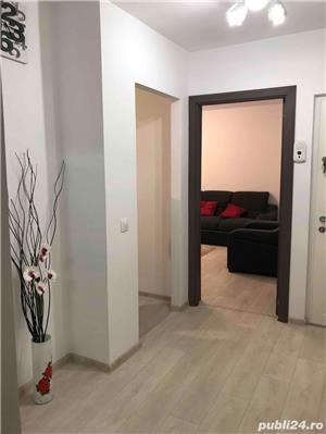 B'dul Mamaia, 2 camere, totul nou, termen lung.  - imagine 9
