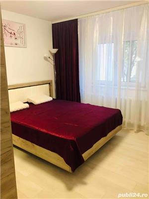 B'dul Mamaia, 2 camere, totul nou, termen lung.  - imagine 4
