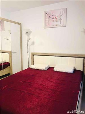 B'dul Mamaia, 2 camere, totul nou, termen lung.  - imagine 3