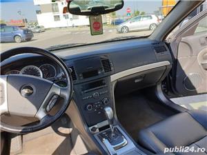 Chevrolet epica - imagine 10