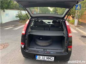 Opel Meriva 1.6 8V 90cp + GPL omologat unic propietar FULL  - imagine 8