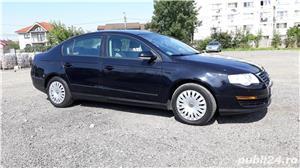 VW Passat B6, an 2005, 1,9 tdi, 105 cp,  euro 4, 245000 km,.  - imagine 6