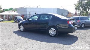 VW Passat B6, an 2005, 1,9 tdi, 105 cp,  euro 4, 245000 km,.  - imagine 3