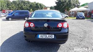 VW Passat B6, an 2005, 1,9 tdi, 105 cp,  euro 4, 245000 km,.  - imagine 12