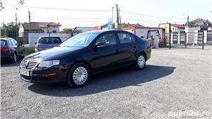 VW Passat B6, an 2005, 1,9 tdi, 105 cp,  euro 4, 245000 km,.  - imagine 4