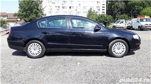 VW Passat B6, an 2005, 1,9 tdi, 105 cp,  euro 4, 245000 km,.  - imagine 5