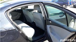 VW Passat B6, an 2005, 1,9 tdi, 105 cp,  euro 4, 245000 km,.  - imagine 10