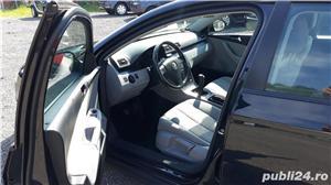 VW Passat B6, an 2005, 1,9 tdi, 105 cp,  euro 4, 245000 km,.  - imagine 7