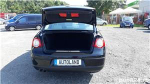 VW Passat B6, an 2005, 1,9 tdi, 105 cp,  euro 4, 245000 km,.  - imagine 11