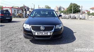 VW Passat B6, an 2005, 1,9 tdi, 105 cp,  euro 4, 245000 km,.  - imagine 1