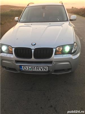 Bmw x3 2000d 4x4 - imagine 3