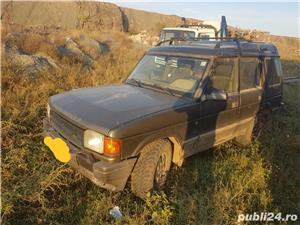 Land rover discovery - imagine 2