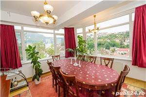 Apartament cu priveliste panoramica, Central, Brasov - imagine 1