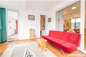 Apartament cu priveliste panoramica, Central, Brasov - imagine 6